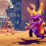 Spyro Reignited Trilogy coming on 3rd of September