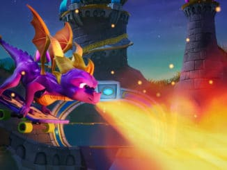 Nieuws - Spyro Reignited Trilogy komt 3 September