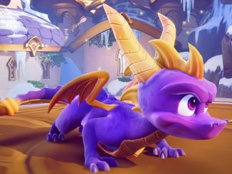 Spyro Reignited Trilogy still possible