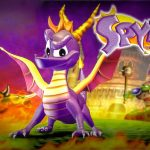 Spyro The Dragon: The Treasure Trilogy to be announced soon