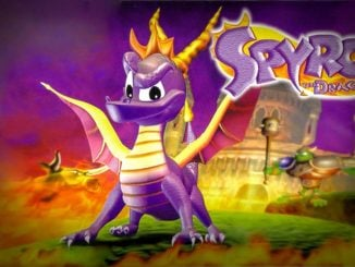 [FEIT] Spyro The Dragon: The Treasure Trilogy wordt binnenkort aangekondigd