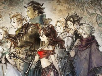Square Enix Apologises – Octopath Traveler shortage