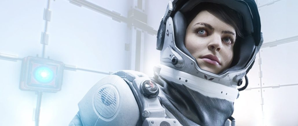 Square Enix Collective announced The Turing Test