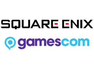 Square Enix Gamescom 2018 Line-up