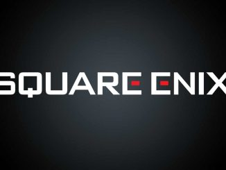 Square Enix employees have interests in Nintendo Switch