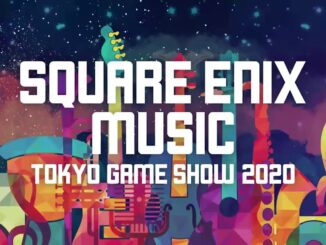 Square Enix Music Tokyo Game Show 2020 Trailer