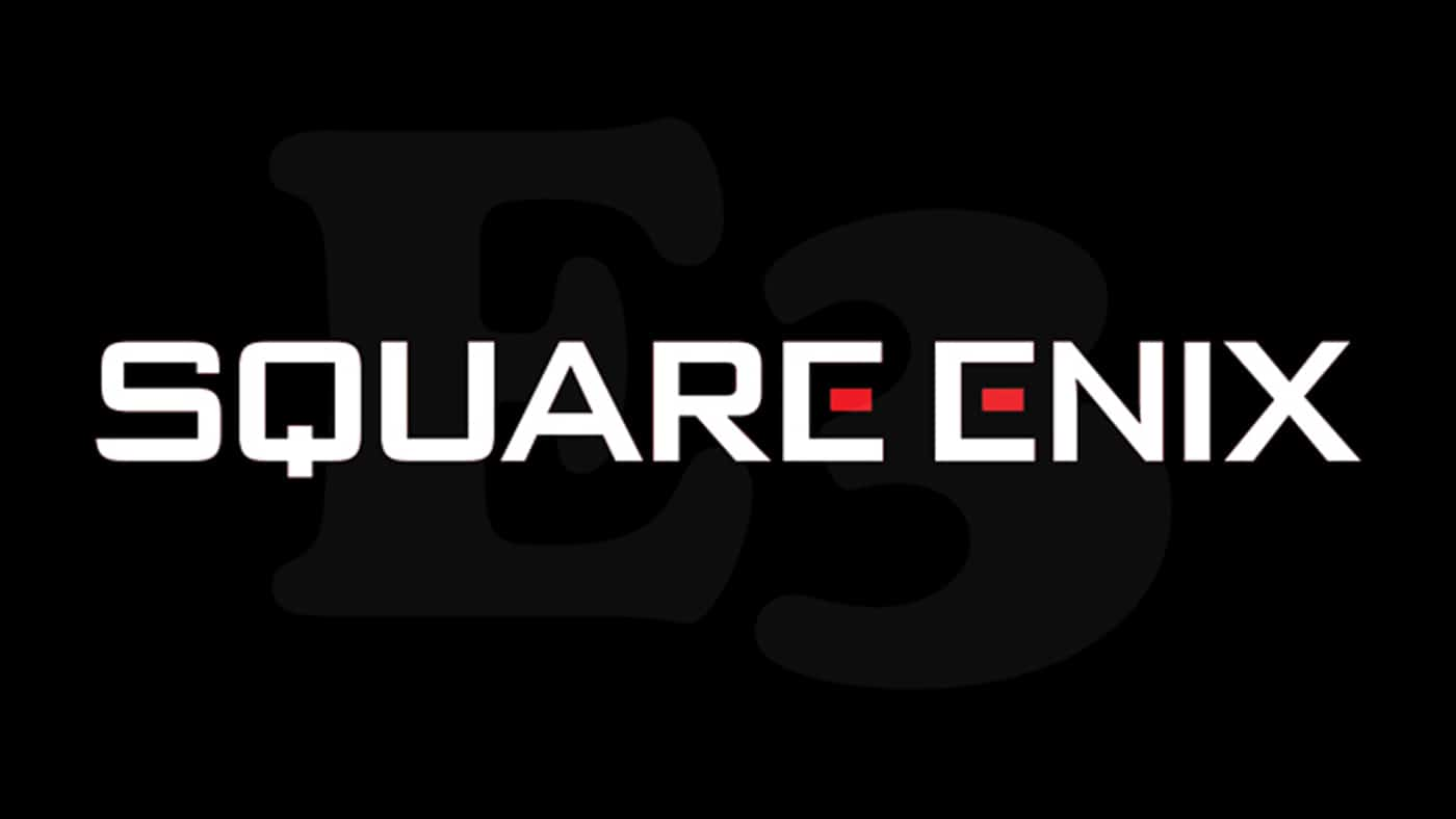 Square Enix – No big presentation in June, smaller reveals in July/August