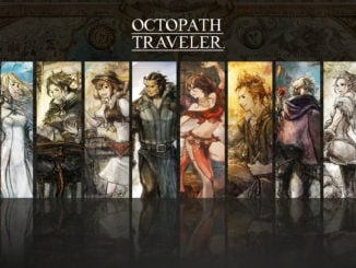 Square Enix – Octopath Traveler Prequel for iOS and Android