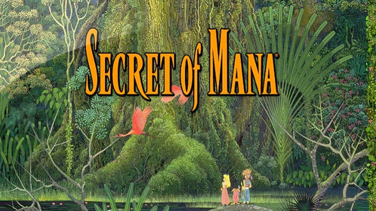Square Enix considering bringing Secret of Mana remake