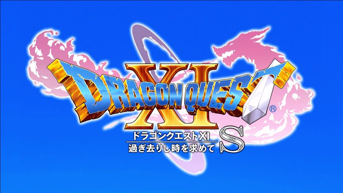 Square Enix deelt Dragon Quest XI S footage