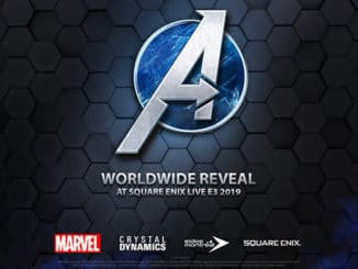 Square Enix onthult Avengers game tijdens E3 2019