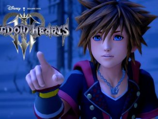 Square Enix wil Kingdom Hearts 3 op Nintendo Switch
