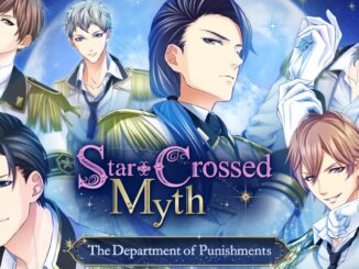 Star-Crossed Myth – The Department of Punishments –