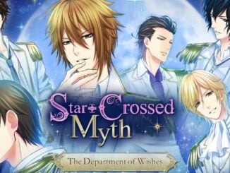 Star-Crossed Myth – The Department of Wishes –