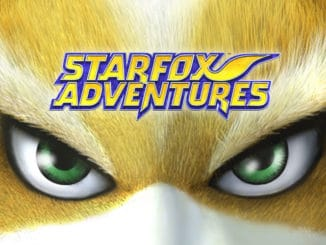 Release - Star Fox Adventures