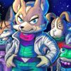 Star Fox Grand Prix - A Fake to uncover leakers?