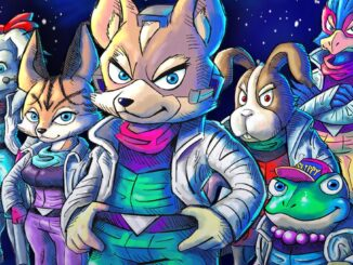 Star Fox Grand Prix – Expres nep om leakers op te sporen?
