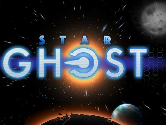 Release - Star Ghost
