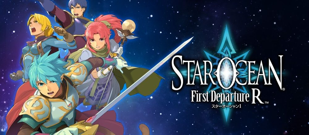 STAR OCEAN First Departure R – Introduction