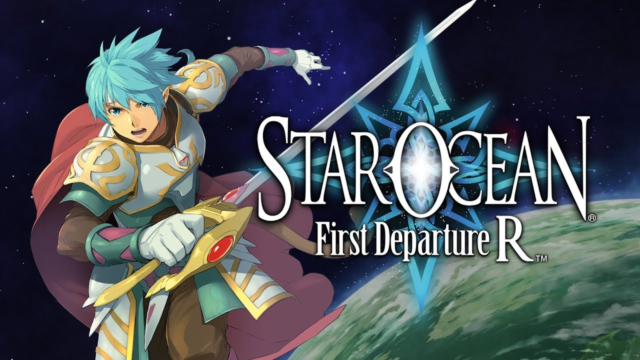 Star Ocean First Departure R komt op 5 December