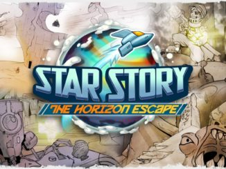 Release - Star Story: The Horizon Escape