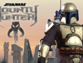 Release - Star Wars: Bounty Hunter