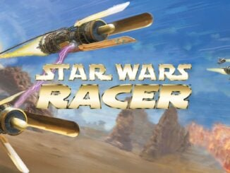 STAR WARS™ Episode I Racer
