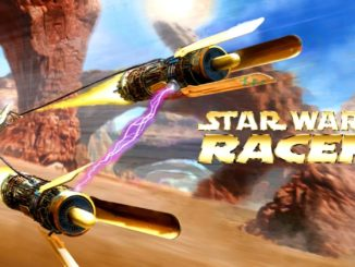 Star Wars: Episode I Racer komt in mei