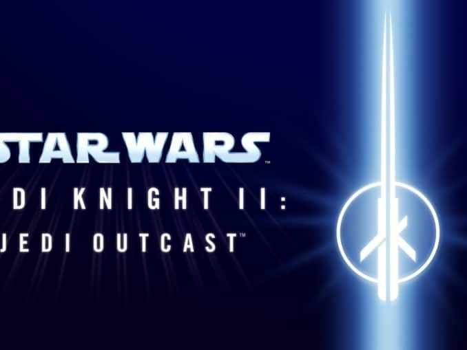 Release - STAR WARS™: Jedi Knight II: Jedi Outcast™