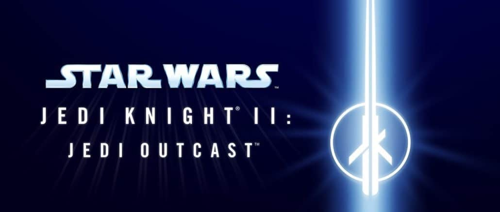Star Wars Jedi Knight II: Jedi Outcast publisher – More announcements coming