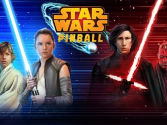 Release - Star Wars™ Pinball