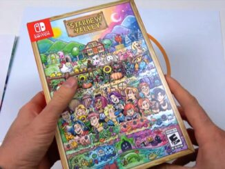 Stardew Valley Collector's Edition Unboxing
