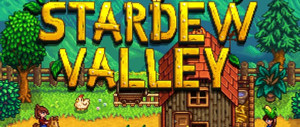 Stardew Valley developer; Perfecte thuisplek