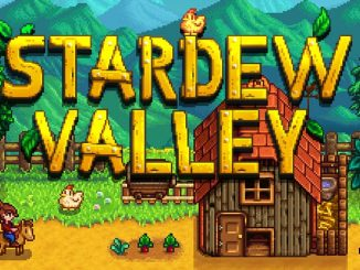 Nieuws - Stardew Valley Multiplayer Trailer