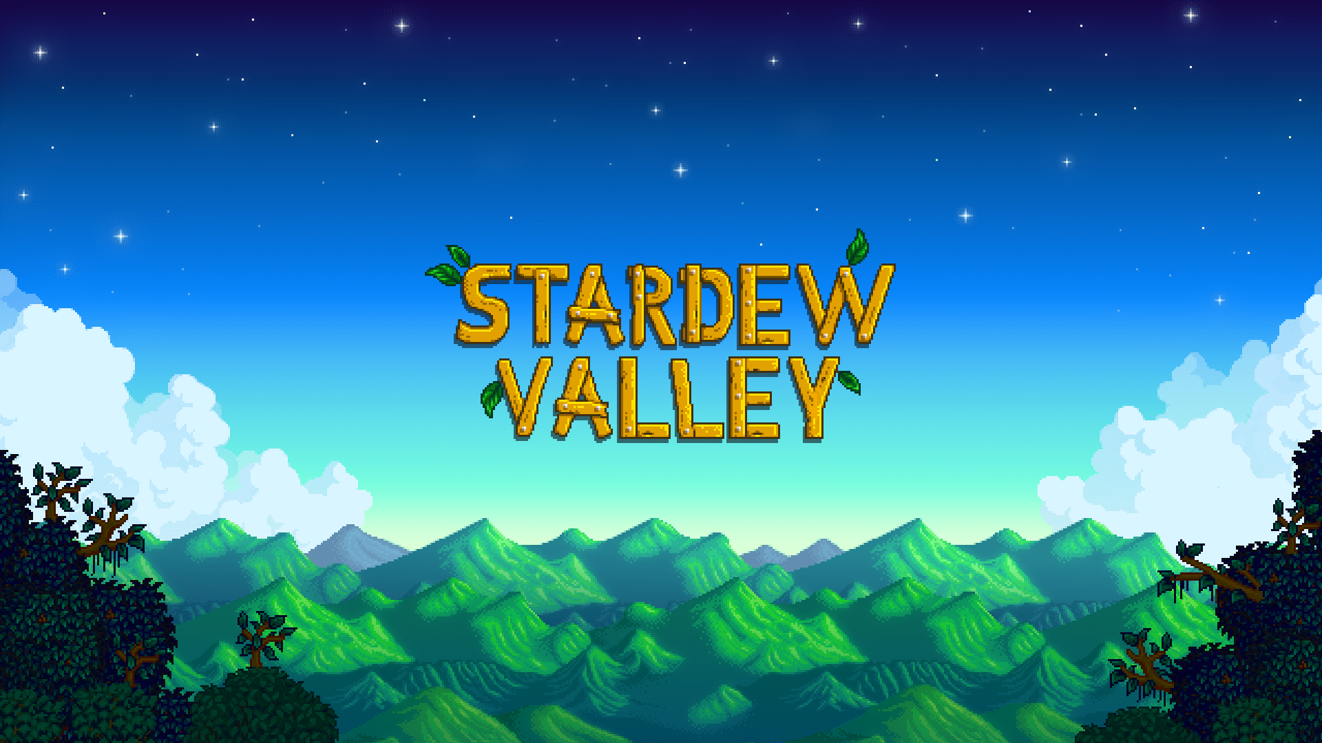 Stardew Valley – New Map & More in 1.4 Update