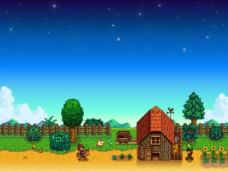 Stardew Valley Version 1.4 Free Update includes … Fish ponds