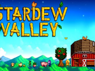 Stardew Valley's Multiplayer Mode is available