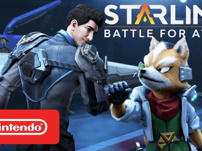 News - Starlink: Battle for Atlas – Story Trailer