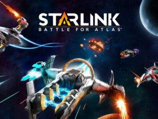 Release - Starlink: Battle for Atlas