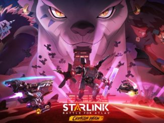 News - Starlink: Battle For Atlas Crimson Moon includes paid Star Fox content