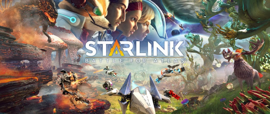Starlink Developer Virtuos; advies voor developen