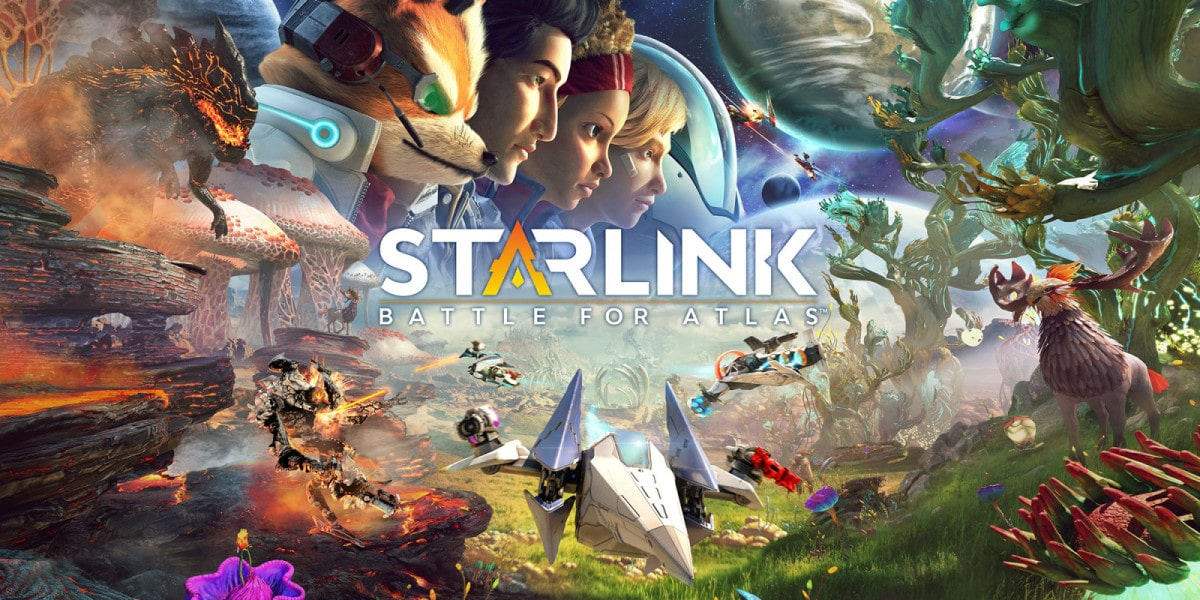 Starlink: Battle for Atlas update beschikbaar