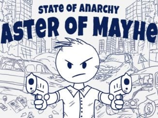 Release - State of Anarchy: Master of Mayhem