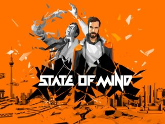 Release - State of Mind