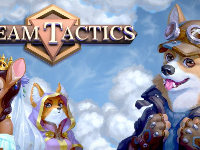 Release - Steam Tactics