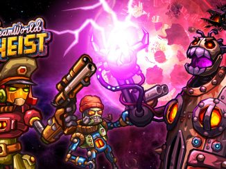 News - SteamWorld Heist: Ultimate Edition
