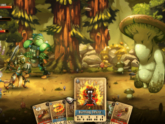 SteamWorld Quest launches Spring 2019
