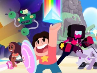 Steven Universe: Save the Light en OK K.O.! Let's Play Heroes releasedatum