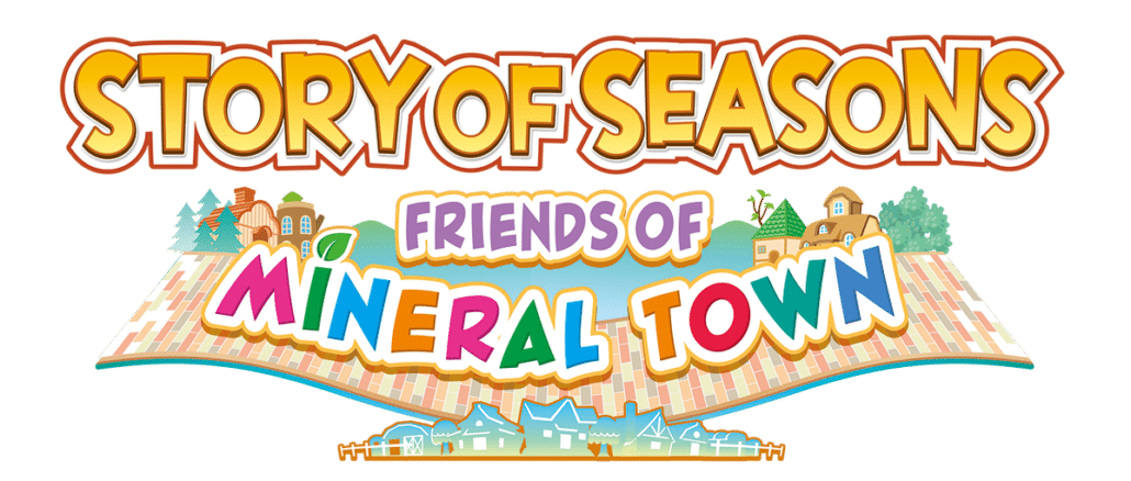 Story of Seasons: Friends of Mineral Town – Launchtrailer
