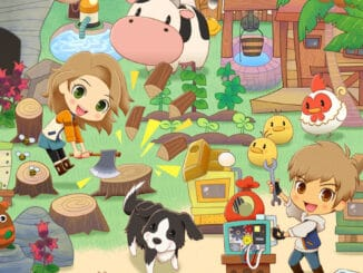 Story of Seasons: Pioneers Of Olive Town – Nieuwe Details